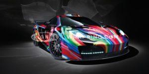 Timo Wuerz – Art Car Designer