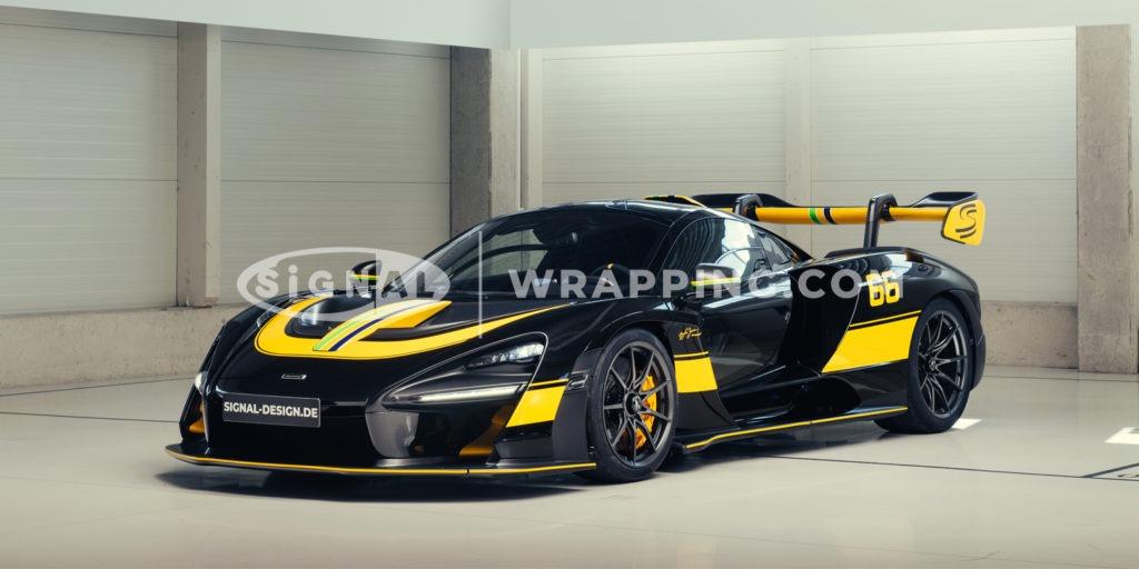 McLaren_Senna_Carwrapping_Lackschutzfolie_Steinschlagschutzfolie_3M_XPEL