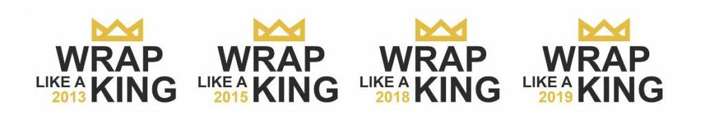 wrap-king-award
